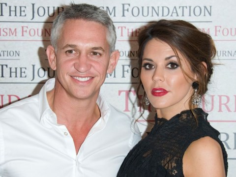 Gary Lineker still speaks to ex-wife Danielle Bux 'three times a day' because they're 'best mates'