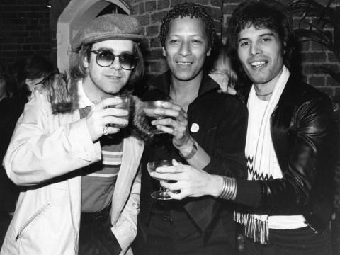 Elton John shares tear-jerking story about Freddie Mercury's final days