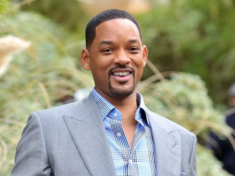 Will Smith joins Netflix drama The Council as New York's legendary crime boss Mr Untouchable