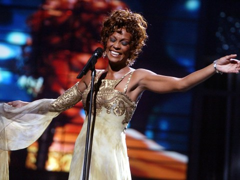 Whitney Houston hologram tour 'set to launch in UK next year with singer's original band'