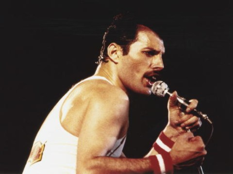 How old was Freddie Mercury when he died and what was his cause of death?