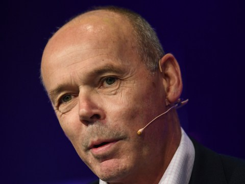 England sent Rugby World Cup warning by winning coach Clive Woodward