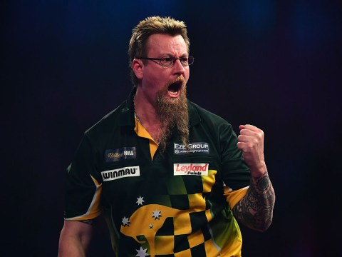 Simon Whitlock slams 'stupid' Premier League contenders idea that 'didn't work at all'