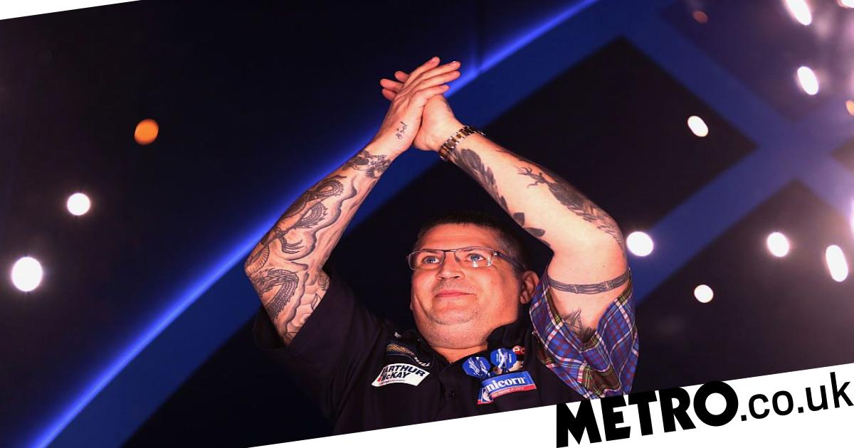 Champions League Of Darts Draw Schedule Groups Odds