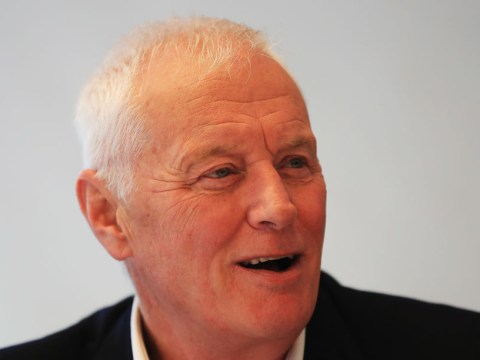 'I was embarrassed to be in hospital' Barry Hearn as motivated as ever despite second heart attack