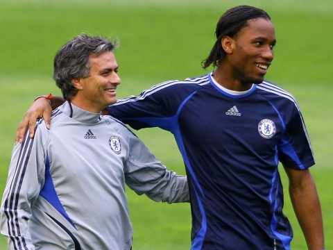 Didier Drogba cried the day Jose Mourinho was sacked by Chelsea, reveals team-mate