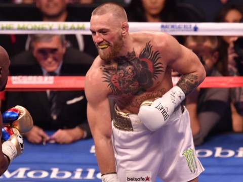 Irish boxer Luke Keeler claims fight with Conor McGregor for December 'agreed'