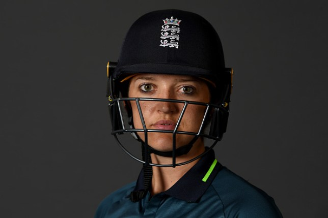 England's Sarah Taylor has retired from international cricket, aged 30