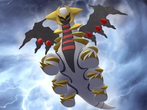 Giratina raid returns to Pokémon GO – plus shiny altered forme Giratina