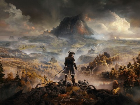GreedFall review – colonialist fantasy