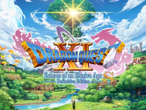 Dragon Quest XI S game review – switching to the definitive edition
