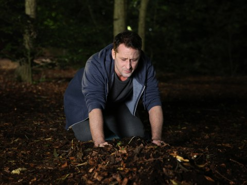 Hollyoaks spoilers: Harry Thompson's body is discovered thanks to Tony Hutchinson
