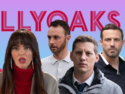 Hollyoaks boss reveals huge spoilers including stunt, death, returns and special episodes