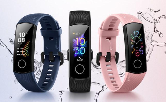 Image result for honor band 5