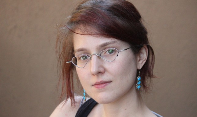 Nathalie Lawhead is now an award-winning indie developer
