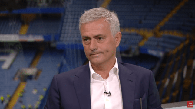 Jose Mourinho revises Man Utd top-four prediction and says they've gone backwards