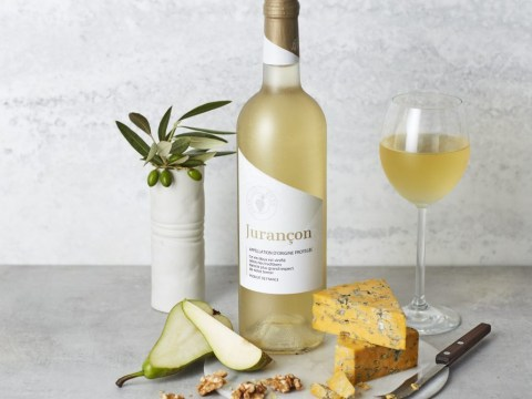This is why you should be pairing white wine with cheese