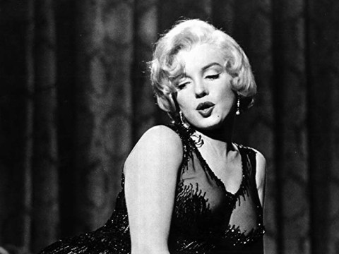 Marilyn Monroe's iconic movie costumes are headed to London