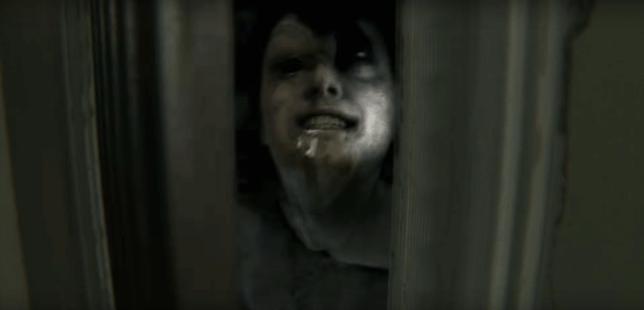 Fan's horrifying P.T. demo secret changes the entire game