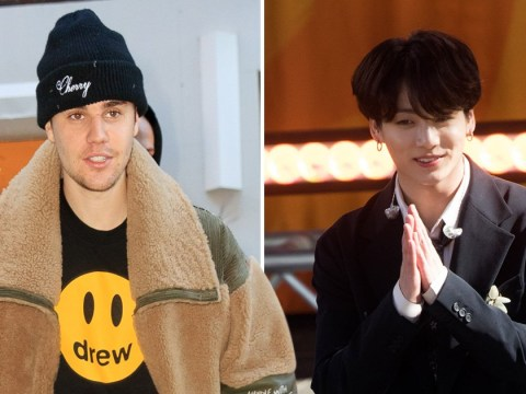 Justin Bieber wishes BTS's Jungkook happy birthday and just collaborate already…please