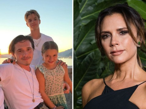 Victoria Beckham wishes son Romeo a happy 17th birthday after luxurious family holiday