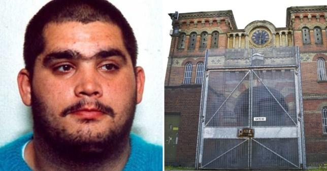 Graham Fisher is serving his sentence in Broadmoor Hospital