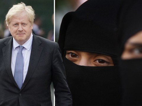 'Significant spike' in anti-Muslim hate crimes after Boris Johnson's burka comments