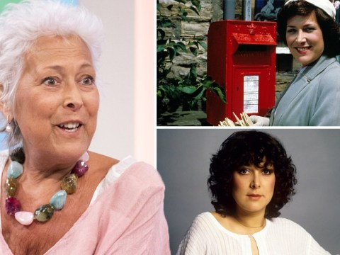 Loose Women pay touching tribute to the late Lynda Bellingham as the show celebrates 20 years on air