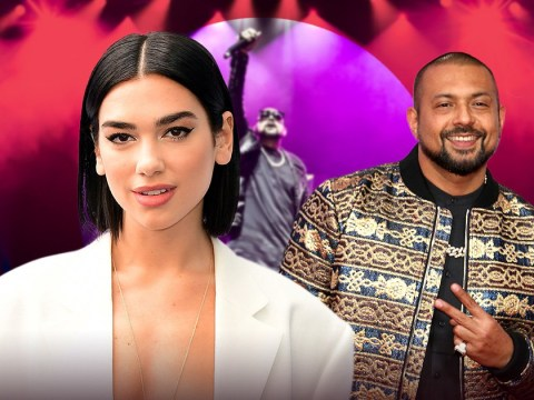 Dua Lipa fangirls over her 'crazy' friendship with Sean Paul: 'I remember listening to Baby Boy in Year 3'