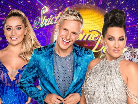 Strictly Come Dancing 2019: Official photos see Michelle Visage, Jamie Laing and co put on the glitz ahead of launch night