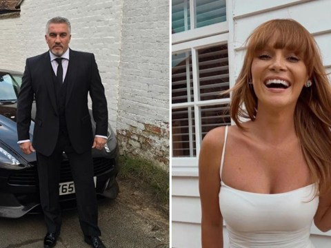 Great British Bake Off's Paul Hollywood ditched luxury cars 'because they reminded him of ex Summer Monteys-Fullam'