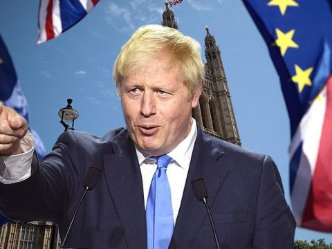 Boris Johnson prepares for Brexit showdown ahead of parliament shutdown