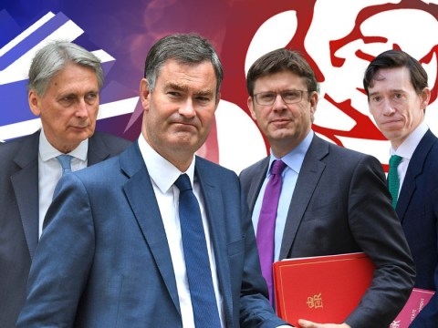 These are the Tory rebels taking on Boris and Brexit