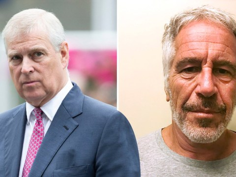 Prince Andrew has Northern Ireland events cancelled over Jeffrey Epstein scandal