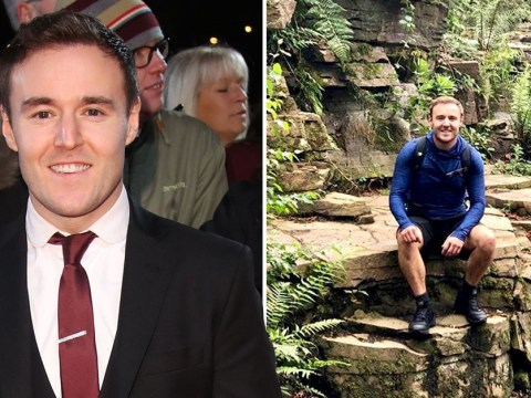 I'm A Celebrity 2019 line-up: Corrie's Alan Halsall hints he's going into the jungle