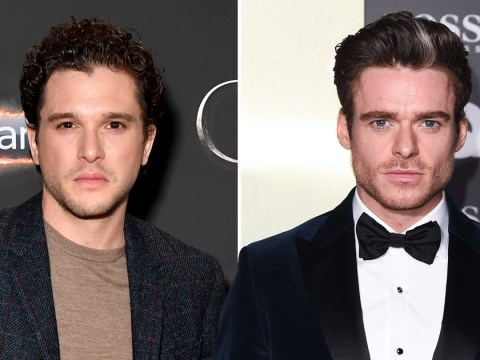 GOT's Richard Madden 'excited' to be working with Kit Harington again, and who wouldn't be?