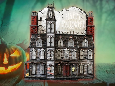 Halloween advent calendars are here so you can live like Jack and Sally if you want