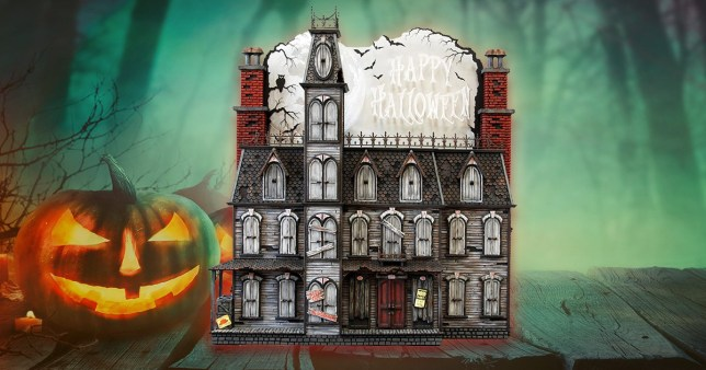 Halloween Of Halloween.Halloween Advent Calendars Are Here So You Can Live Like