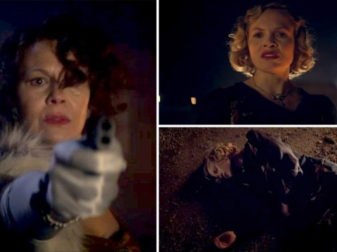 Peaky Blinders: What happens next after Polly's gamechanging shooting?