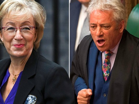 Tories to stand candidate against John Bercow after he 'broke parliament rules'