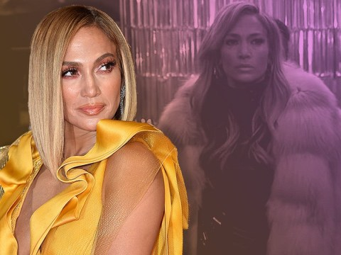 Jennifer Lopez tipped for Oscar nomination thanks to stripper role in Hustlers movie