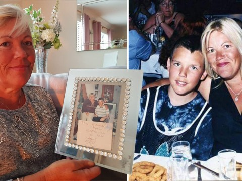 Mum's desperate search for answers seven years after son was found hanged