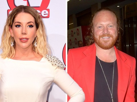 Katherine Ryan jokes 'pervert' Keith Lemon 'sexually harassed' Fearne Cotton on Celebrity Juice