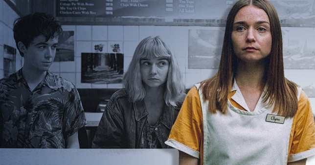 The End of the F***ing World is returning for series 2 this autumn