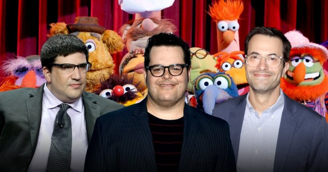 Muppets revival