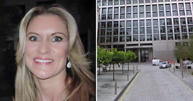 A tribunal ruled that banker Stacey Maken was treated unfairly because she was a woman.