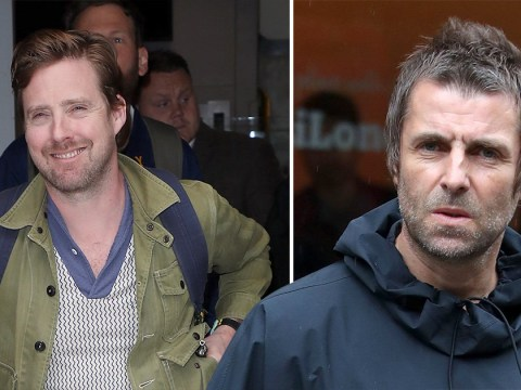 Liam Gallagher sparks feud with Kaiser Chiefs as he calls them all 'naff c**ts'