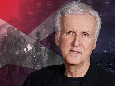 James Cameron says Avengers: Endgame beating Avatar to be highest-grossing movie ever shows cinema isn't dead