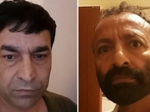 Pair 'plotted honour killing' of 'porn star' relative who denounced Islam