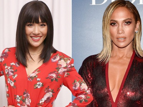 Jennifer Lopez slams rumours that Hustlers co-star Constance Wu was a diva on set
